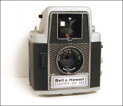 Vintage Toy Cameras 28