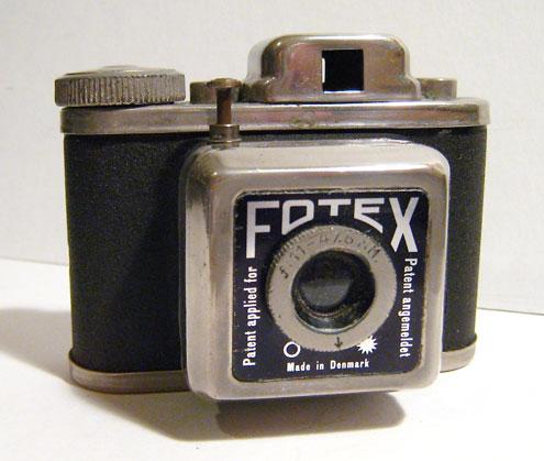 Vintage Toy Cameras 2