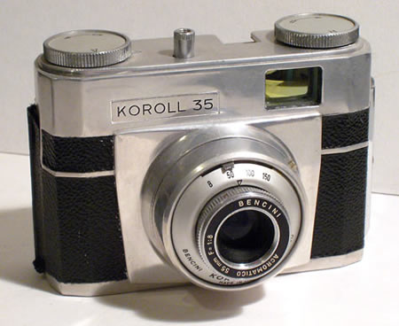 Vintage Toy Cameras 29