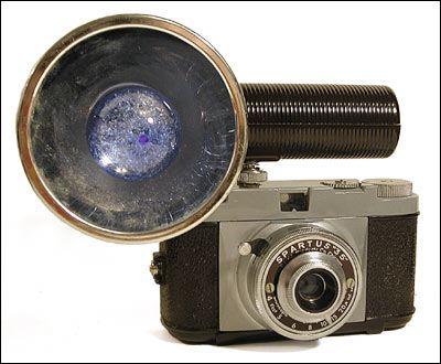 Vintage Toy Cameras 88