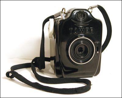 Vintage Toy Cameras 14
